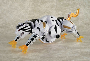 Henshin Grid: Power Rangers Samurai Toy Names for Pre ...